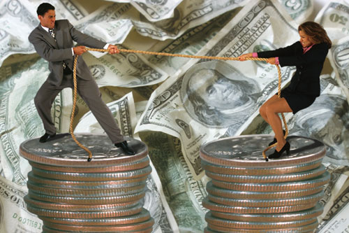 Divorce and Your Finances: The Basics