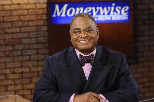 "Kelvin Boston is the executive producer and host of Moneywise with Kelvin Boston, a weekly, hour-long show airing on public television stations across the country. The goal of each episode is to ""teach viewers the necessary skills to understand basic financial planning concepts, increase their net worth and use their financial resources more effectively."" Author of the classic financial literacy best-seller Smart Money Moves for African Americans, Boston's latest book is Who's Afraid to Be A Millionaire?: Mastering Financial and Emotional Success."