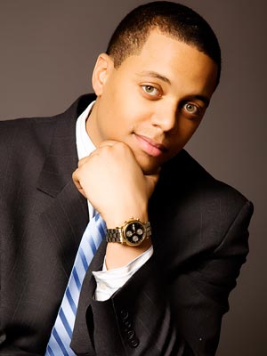 As the president of Optimum Capital Management LLC, Ryan C. Mack is often seen on CNN, CNBC, FOX, BET and  shows ranging from the Black Enterprise Business Report to The Wendy Williams Show. But he's perhaps better know for his social activism, working with urban youth and young adults, especially in his native Detroit, to educate and engage them on business, finance and economic empowerment. His book, Living in the Village: Build Your Financial Future and Strengthen Your Community, lays out the game plan for wealth building as a collective as well as individual endeavor.