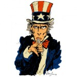 Lying to the IRS.   Lying on your taxes is a felony that could result in jail time of up to three years. Individuals face fines of up to $250,000 and corporations face up to $500,000. In addition, you could be slapped with the costs related to your prosecution. Uncle Sam says don't do it. Trust us, he'll get you.