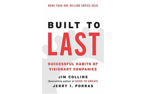 Folu Okunseinde, 29, Solution Architect IBM/Financial Services Solutions Group  	Built to Last: Successful Habits of Visionary Companies by James Collins and Jerry Porras