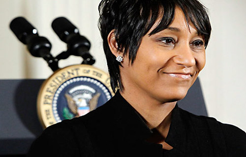 Desiree Rogers was the former social secretary at the White House until last year's gatecrashing incident involving Tareq and Michaele Salahi, a Washington couple who gained unauthorized entry into the state dinner hosted by President Barack Obama. After much media and investigative scrutiny, she was ousted from her post, but went on to become the CEO of Johnson Publishing Co., the publisher of Jet and Ebony magazines.