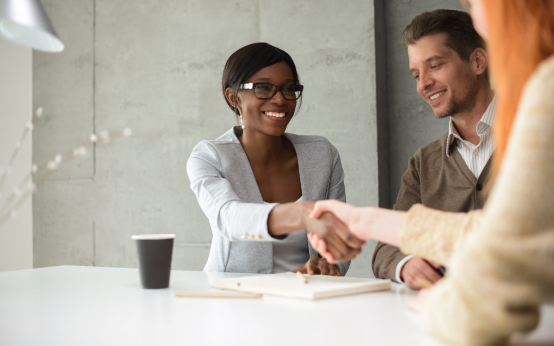 4 Tips on How You Can Become a Consultant