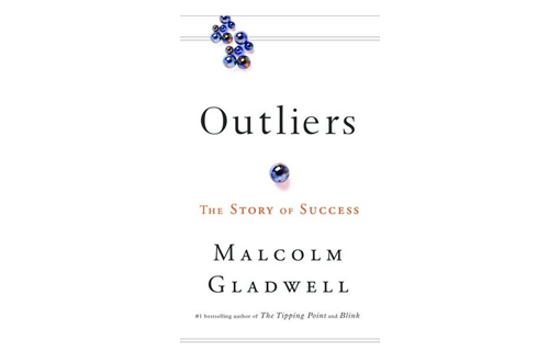 Lanesha Anderson, 35, Senior Legal Counsel, Shell Oil  	Outliers: The Story of Success by Malcolm Gladwell