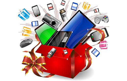 For more info on Holiday Shopping visit: Tools to Curb Holiday Spending While Holiday Shopping, Guard Against Identity Theft Stepping Away From the Frenzy