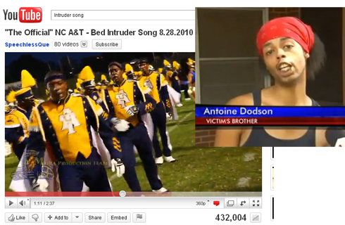 "Find players that can go viral. OVP's are best for businesses who want to send as much traffic to their own site as possible. Portals like YouTube won't send you traffic, but they can sometimes help you spread your ""brand"" in ways that you couldn't imagine were possible. For example, following the sexual assault of his sister, Antoine Dodson appeared on a local news program. His television rant became infamously known as ""The Intruder Song"" and elicited over 44 million views and countless genre remakes, including one by North Carolina A&T's marching band. The song reportedly generated enough money on iTunes to buy Dodson's family a home in a safer neighborhood and send Dodson back to college. ""The Intruder Song"" wasn't a stunt, but some businesses purposely orchestrate humorous videos on YouTube just to draw attention to their brand."