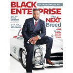 "For our January 2011 issue, rapper Curtis ""50 Cent"" Jackson provides BLACK ENTERPRISE an all-access look at how he has evolved into an entrepreneur extraordinaire. At 35-years-old, Jackson is at the helm of a burgeoning business empire, making deals faster than his hip-hop predecessors. Check out these exclusive behind-the-scenes photos from our Los Angeles cover shoot, and be sure to pick up the January issue when it hits newsstands on December 28."