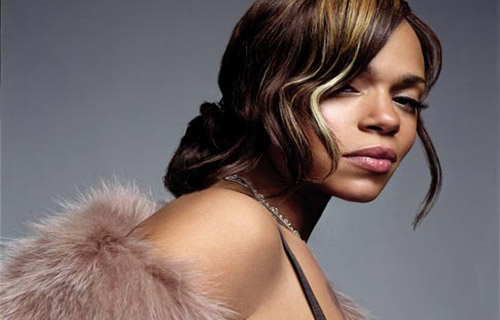 Singer Faith Evans reportedly owed more than $300,000 in delinquent state and federal taxes. She allegedly owed funds in three states: New York, New  Jersey and California.