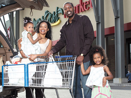 "The Empowerment Experiment ended in December 2009, but Maggie and John Anderson of Oak Park, Illinois, have yet to return to their previous consumer habits, at least not completely. The couple continues on their mission to ""buy Black,"" with the exception of a few things where no alternatives exist such as groceries—since the only Black-owned grocery store in Illinois shut down mid-experiment—health insurance, a cell phone provider and utilities.""It's not like a diet to me, I just can't go back,"" says Maggie. Blackenterprise.com spoke with the Andersons, founders of EE, about the importance of supporting Black-owned businesses, demystifying the myths and why you can ""buy Black"" with the click of a button. Check out their tips!"