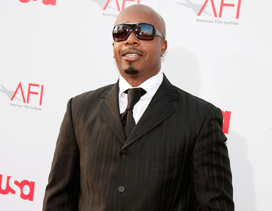 Hip-hop artist M.C. Hammer is infamous for his financial fall from grace in the '90s, and his troubles followed him into a new decade. In 2009, he owed more than $671,000 in state and federal taxes.