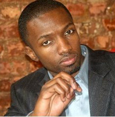 Actor Jamie Hector Moves Mountains for a Good Cause