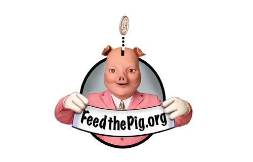 Feed the Pig is a fun one--with tons of tools, tips, a quiz and other resources! This podcast will help you think through your spending habits, identify ways you can start saving and tell you how to commit to making changes that will reduce your debt and grow your savings. You can sync your Feed the Pig profile with Facebook or your iGoogle Homepage to track what you can save over time.