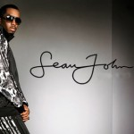 If a suit is not up his alley, a more relaxed ensemble from Sean Jean will do the trick.