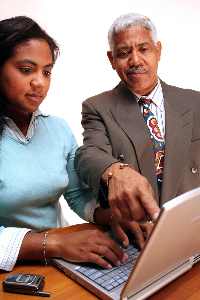 Reverse Mentorship: How Boomers Can Learn from Generation Y