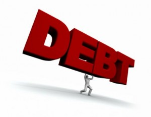 "Take control of debt. ""The rich rule over the poor, and the borrower is servant to the lender."" —Proverbs 22:7"
