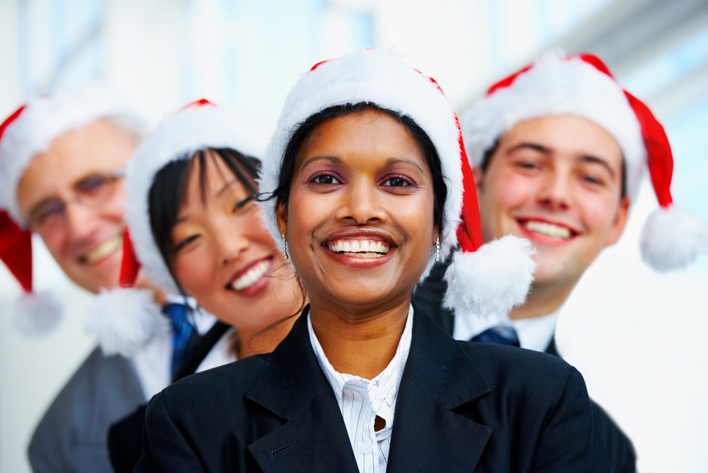 3 Tips for Staying Healthy During the Holidays