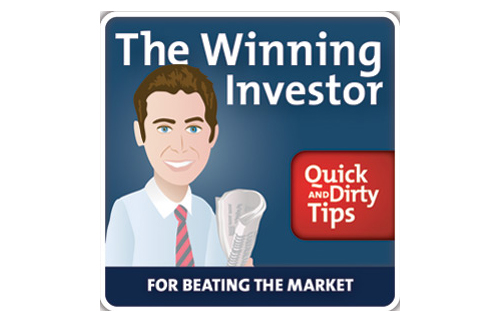 The Winning Investor: Quick and Dirty Tips for Beating the Market covers everything from financial ratios; to stocks, bonds,  mutual funds, and options; to the economic principles that explain financial markets. Hosted by Andrew Horowitz, the podcast is palatable for the beginning investor or for the seasoned investor looking to improve his or her portfolio's performance.
