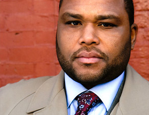 This Week on Our World: Actor Anthony Anderson
