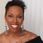 Brenda Braxton of BBraxton for Men