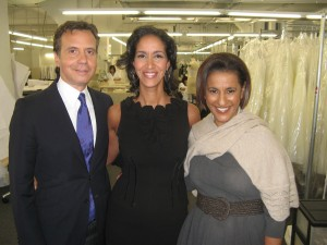 Preview B.E. Business Report: Bridal Designer Amsale