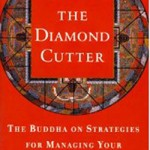 The Diamond Cutter: The Buddha on Strategies for Managing Your Business and Your Life by Michael Roach