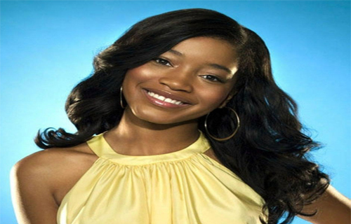 "ACTING: LAUREN KEYANA ""KEKE"" PALMER - Since the age of nine, Palmer has graced the silver screen; guest starred in a variety of television shows, appeared in national commercials, and released So Uncool, her debut album. Now, the 17-year-old Illinois native stars in her own show, True Jackson, VP. Palmer launched a fashion line inspired by the Nickelodeon show at Wal-Mart in 2009. The actress has been recognized for her performance in films such as The Wool Cap, Madea's Family Reunion, and The Longshots, but Palmer took it home with Akeelah and the Bee, which she won several awards for her notable performance. Last year, the starlet received the Black Girls Rock: Who Got Next award for being a young, ""force to be reckoned with."" She's signed to Interscope Records and set to drop a new collection of music this year."