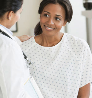 Recent Study Shows Cervical Cancer Is Harder to Clear in Black Women