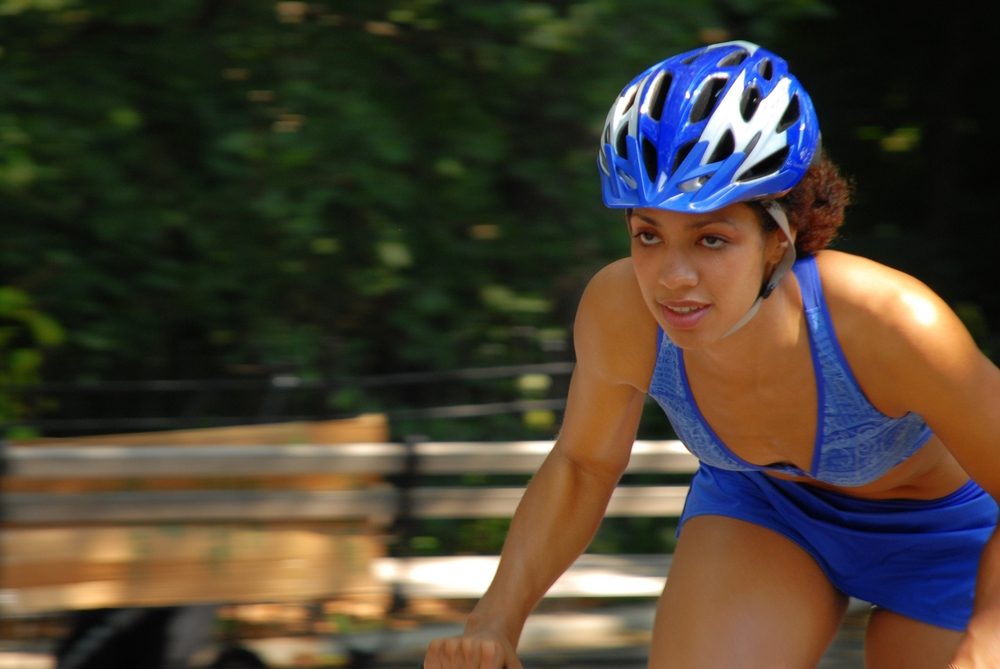 EXTREME RACING: Fitness buffs are predicting triathlons, ultramarathons, and other types of challenging races will continue an upsweep in popularity. Races such as the Lotoja Classic, a 206-mile bicycle race that starts in Utah and ends in Montana, are prime options for those who want push their mental and physical stamina to the limit this year.
