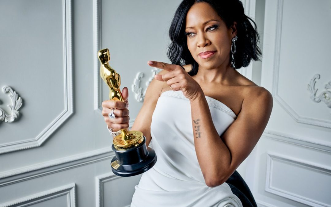"Regina King's Son Speaks on His Bond With His Mother: ""She's a Supermom"""