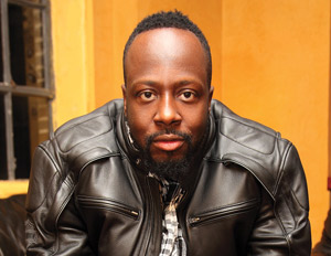 Preview Our World: Musician & Activist Wyclef Jean