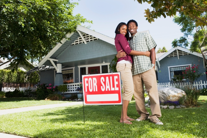 Home Prices Rise on Eve of Obama Speech, But Just Slightly