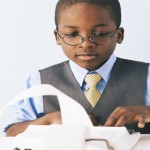 In recent years, more states have placed a focus on personal finance education in our nation's schools, but only 13 states require that a personal finance course be taken as a high school graduation requirement according to the National Council on Economic Education. Although that's up from seven states in 2007, there's still much to be done.  BlackEnterprise.com and Ylisa Sanford Seymour, CFP Senior Financial Advisor at Ameriprise Financial Services Inc., created some tips to help parents instill the value of money in their children and help them grow into fiscally responsible adults.--LaToya Smith
