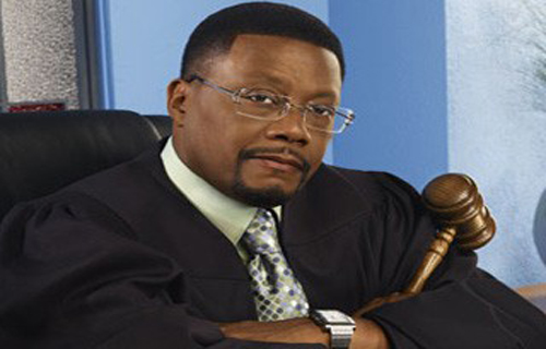 JUDGE GREG MATHIS: Once a high school dropout and gang member who was incarcerated for a slew of criminal offenses, Judge Greg Mathis claims it was his mother's deathbed wish and a compassionate Detroit judge who sentenced him to get a GED that encouraged him to abandon the thug life. He went on to earn a bachelor's degree, a law degree, and became the youngest judge in Michigan's history. Talk about a comeback! Today, the TV personality uses his past experiences as a troubled youth to mentor African American male inmates through his national Prisoner Empowerment Education and Respect (PEER) program.
