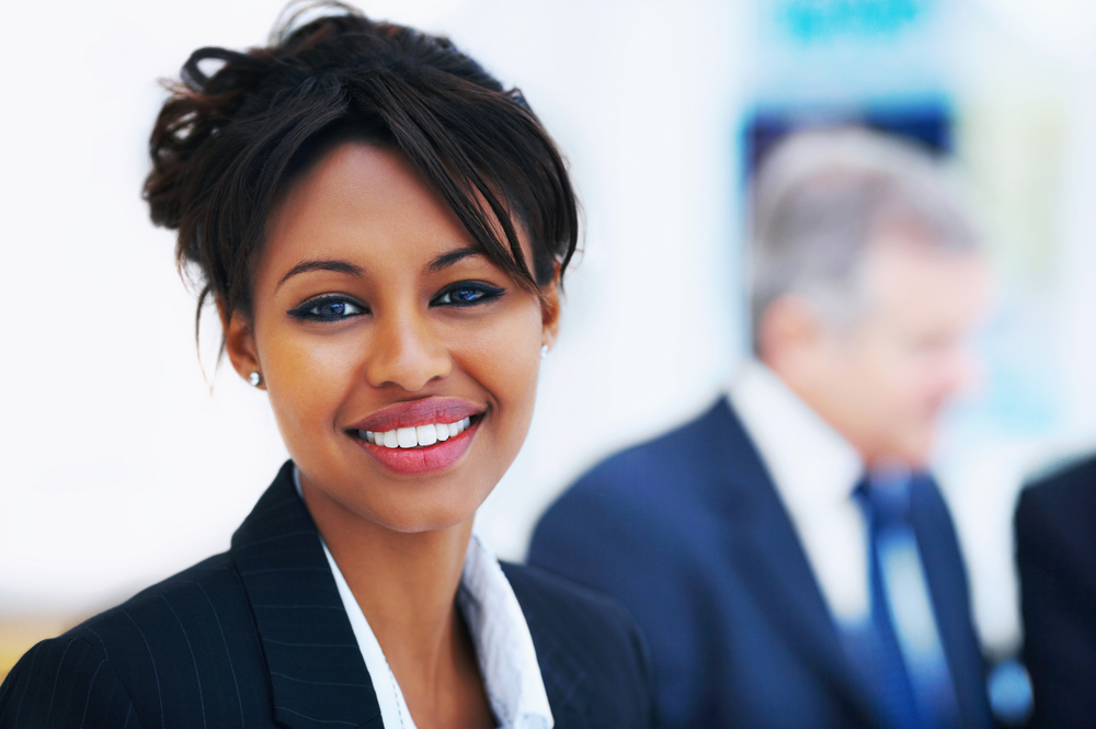 Women of Power: Earning MBA Degrees in Record Numbers