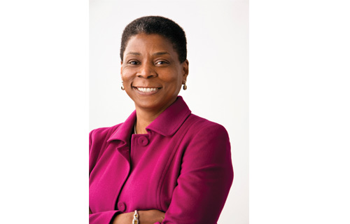 Ursula Burns Burns climbed the corporate ladder at Xerox Corp., starting as a summer mechanical engineering intern in 1980 and rising to president of the $22 billion company in 2002. In 2009, she was appointed CEO of the printing conglomerate, replacing Xerox CEO Anne Mulcahy and making her the first black woman to head a Fortune 500 company. Burns covered Black Enterprise's Feb. 2010 issue and was featured on our list of 75 Most Powerful African Americans in Corporate America and ranking 14 on our list of 40 Titans: The Most Powerful African Americans in Business—and How They Shaped Our World.