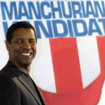 "DENZEL WASHINGTON AS ""BEN MARCO"" IN THE MANCHURIAN CANDIDATE (2004) The original motion picture was released in 1962 as an American Cold War political thriller starring crooner Frank Sinatra and a young Angela Lansbury. The film generated over $2.5 million domestically, which was pretty good back for the time. However, once Washington took over the lead part in 2004 and made it his own, the original's numbers paled in comparison to the update's $69 million domestic haul."