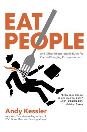 Technology and the business climate have re-defined the rules for successful entrepreneurship. In his book, Eat People: and Other Unapologetic Rules for Game-Changing Entrepreneurs Andy Kessler takes a look at 12 of those new rules. Co-founder and president of Velocity Capital Management, an investment firm based that provided funding for private and public technology and communications companies, Kessler provided BLACK ENTERPRISE with four rules for not just profitability--but also how to identify the next big trend.--Alan Hughes (Images: Thinkstock)
