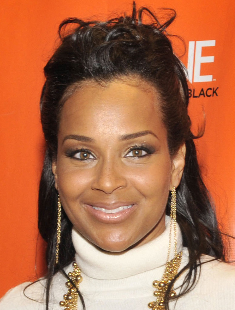 WATCH: LisaRaye McCoy on Life Lessons and Being 'Every Woman'