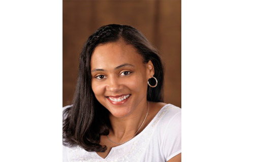 MARION JONES The Olympic track and field star has rebounded since her steroid controversy, which resulted in a six-month prison sentence plus two years probation and community service. Now, the 35-year-old track retiree is a member of the WNBA's Tulsa Shock and celebrating the release of her newly released book, On the Right Track.