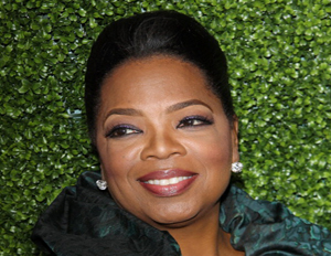 Oprah Winfrey Set to Become CEO of OWN
