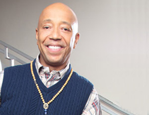 "Preview B.E. Business Report: Russell Simmons' ""Super Rich"""