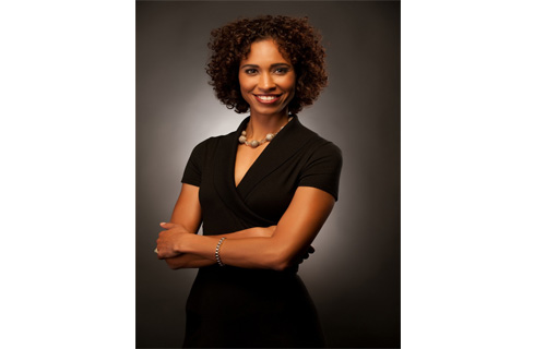 Sage Steele In a male-dominated field like sports, the ESPN SportsCenter anchor is one of the few females standing—let alone African American women breaking down play-by-plays on-air. Steele joined the ESPN family in 2007. Prior to ESPN, she reported on regional markets as the beat reporter for the Indianapolis Colts and Tama Bay Buccaneers, a reporter at Fox Sports Net and anchor for Comcast SportsNet.