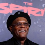 "SAMUEL L. JACKSON AS ""THE OCTOPUS"" IN THE SPIRIT (2008) Created by writer-artist Will Eisner in 1940, The Spirit is a comic book superhero whose arch nemesis, The Octopus, first appeared on the pages in '46. In the original comics, readers could always identify The Octopus by his distinctive gloves because of his mastery in disguises. In Lionsgate's 2008 release The Spirit, Jackson took on the role of the traditionally White bag guy, generating $39 million in domestic and foreign markets."