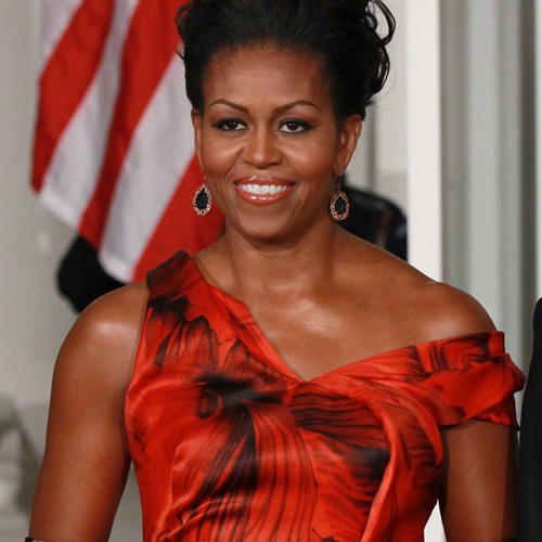 Why Designers are Down on Michelle Obama