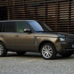 A sneak peak at the 2011 Range (Source: Range Rover)