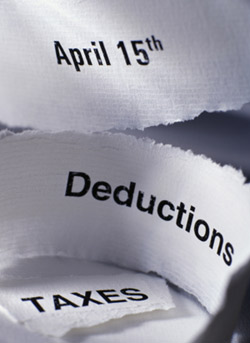 Get what you deserve this tax season (Image: Thinkstock)