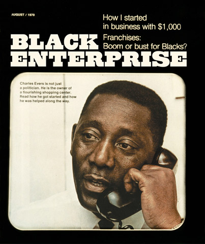 "On the mission of BLACK ENTERPRISE  ""I saw the magazine as a how-to. I saw that it was important to help, to teach, to encourage our readers whether the advice or information we were giving them was related to their ascension in the workplace, acquiring capital to run a business, or saving and investing their hard-earned dollars. We wanted to show our readers a better way and, at the same time, communicate to the business world, from Madison Avenue to Wall Street, that there was a viable black consumer market. It was my vision to show a more positive side of African American participation in the business mainstream. Along the way, we would carve a path for future generations."""