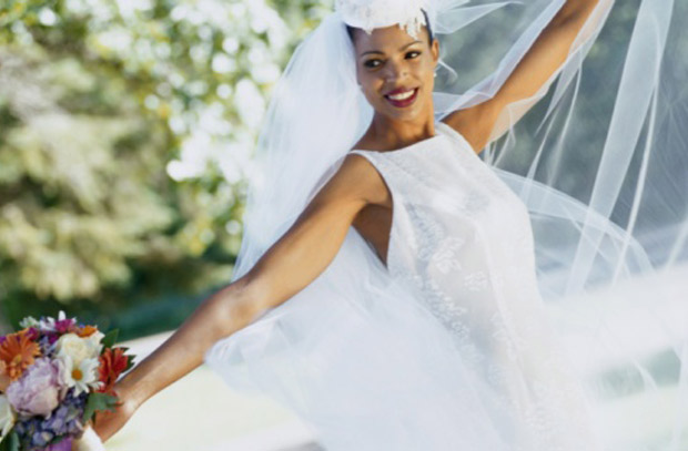 Spring is here and wedding season is fast approaching. If you're getting married in the near future, but dread shelling out tons of cash for an overpriced wedding dress, don't worry. You still have plenty of reasonably priced options. We've rounded up a few, some of which might surprise you. Happy shopping!
