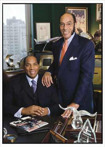 On March 30, 2011, BLACK ENTERPRISE Chairman, Publisher and Founder Earl G. Graves, Sr. was inducted into the American Advertising Federation's Advertising Hall of Fame, the industry's most prestigious honor. Here, the media magnate reflects on moments in his life that have yielded valuable lessons on business, perserverance and success.