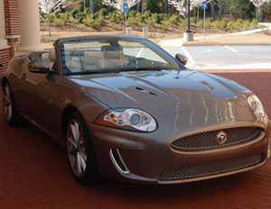 Buyer's Guide: Jaguar's Latest Drop Top Combines Style and Class